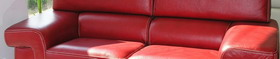 Sofas - upholstered furniture